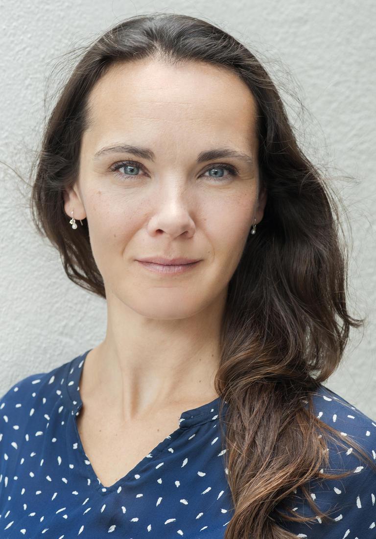 Astrid van Eck