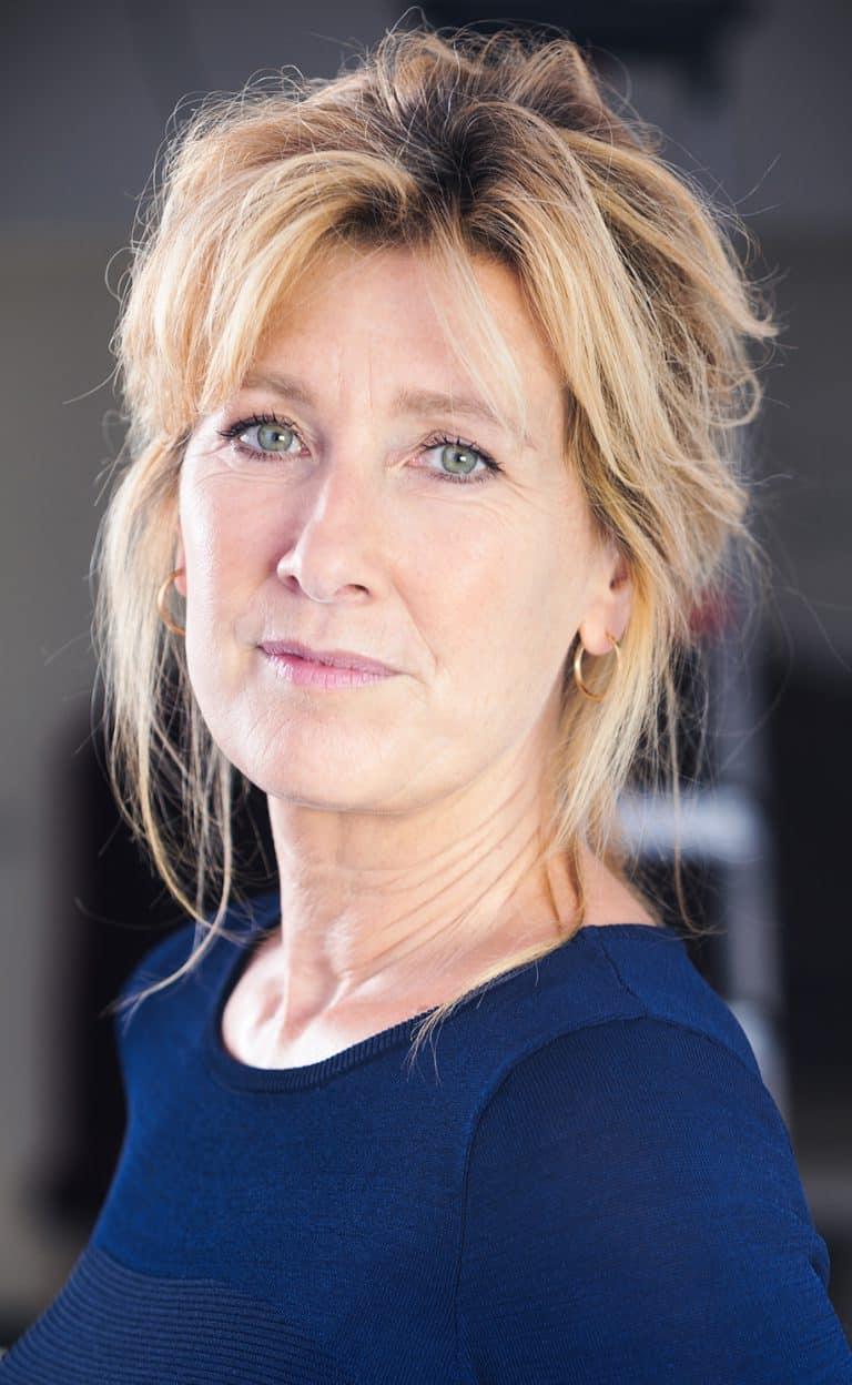 Ariane Schluter