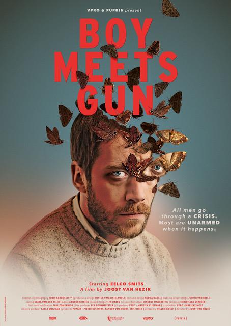 Boy Meets Gun (2020)
