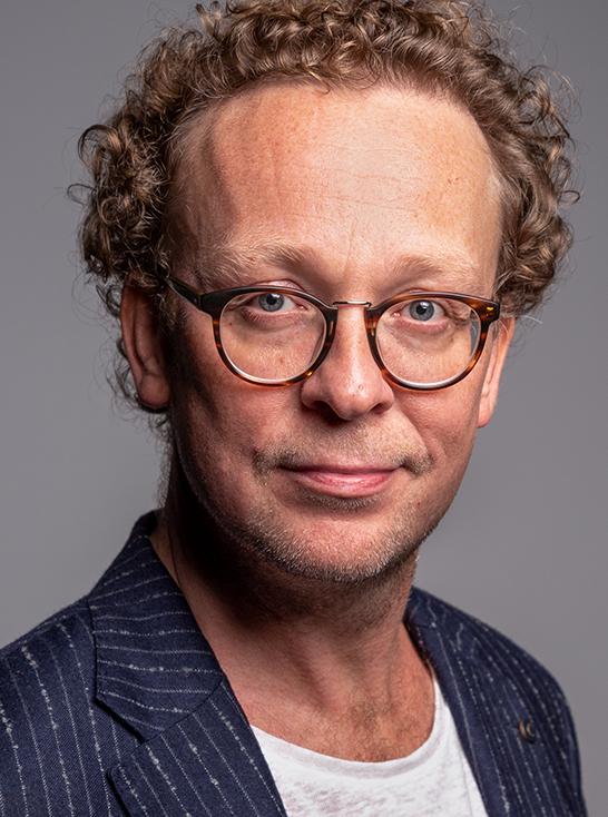 Dennis van de Ven
