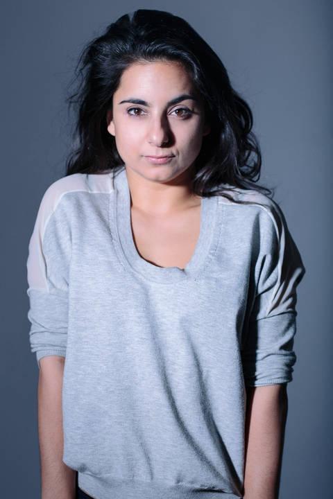 Mariana Aparicio Torres