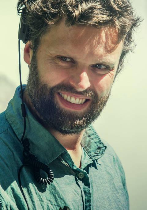 Jeroen Annokkeé