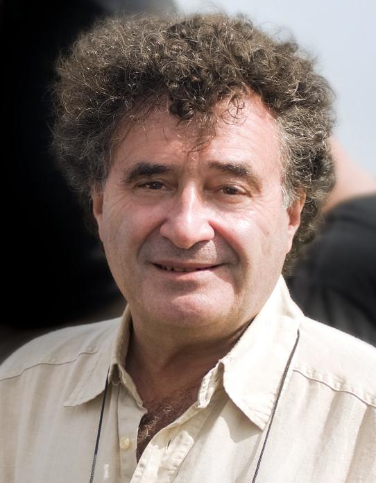 Rudolf van den Berg