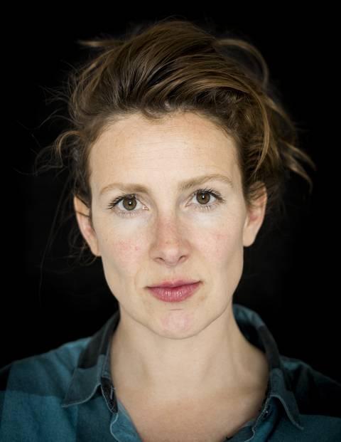 Jenneke Boeijink