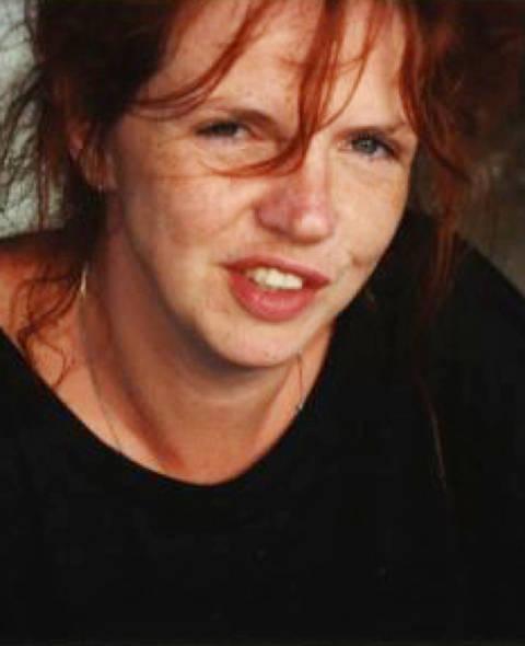 Nicolette Steggerda