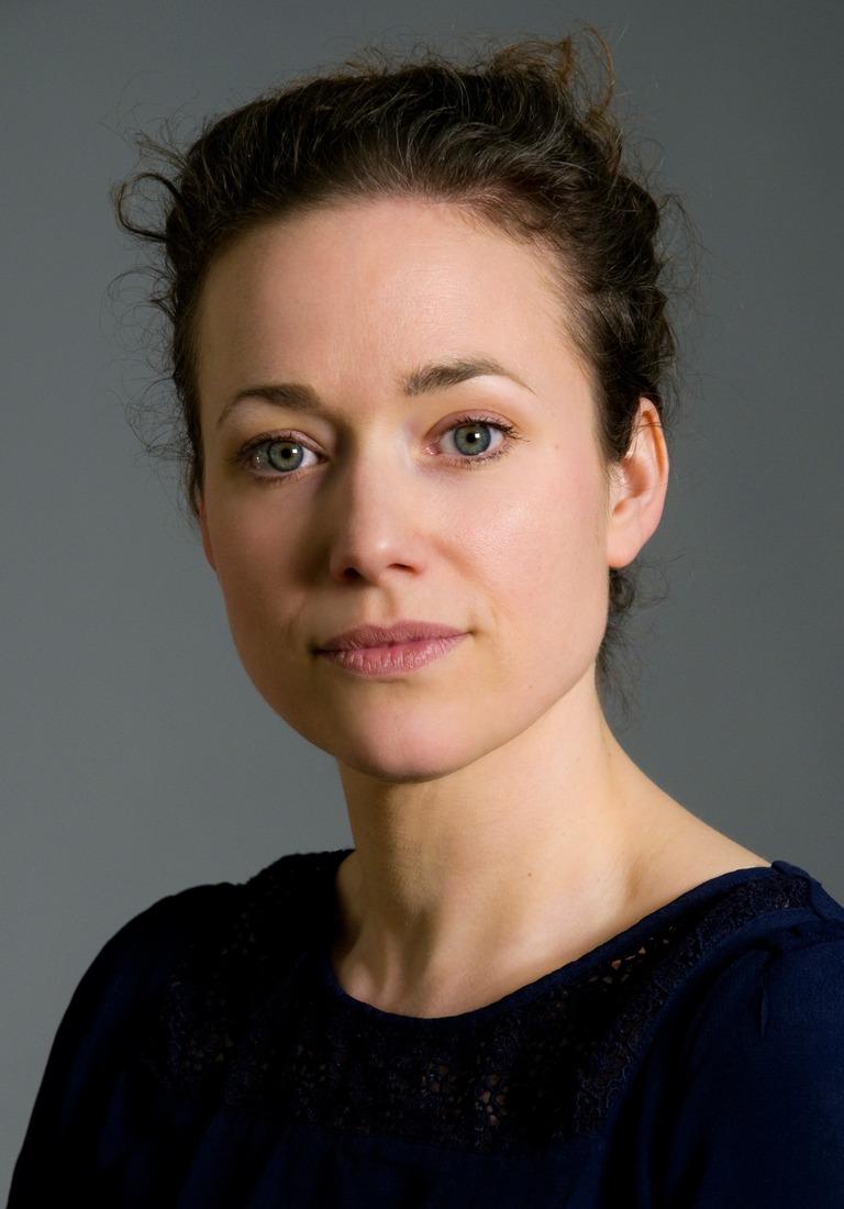Eva K. Mathijssen