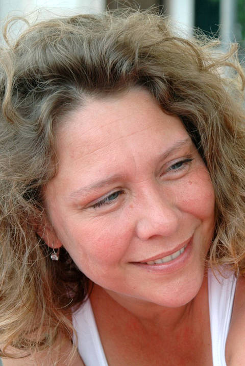 Susan Stam