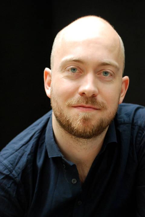 Thomas van der Ree