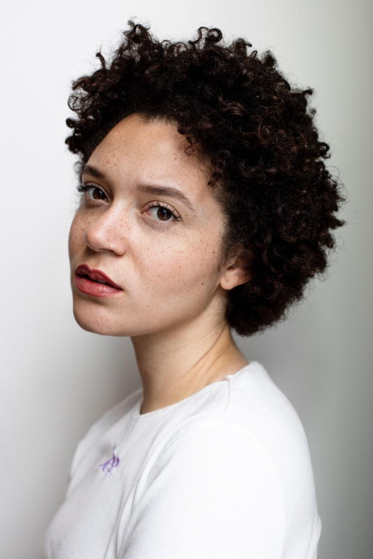 Jade Olieberg