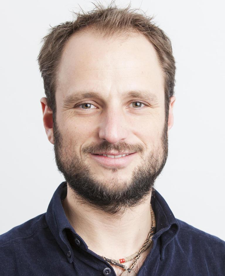 Rolf van Eijk