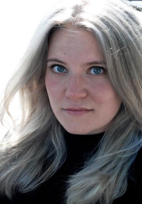 Sarah Offringa