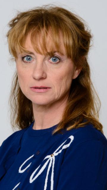 Bianca Krijgsman