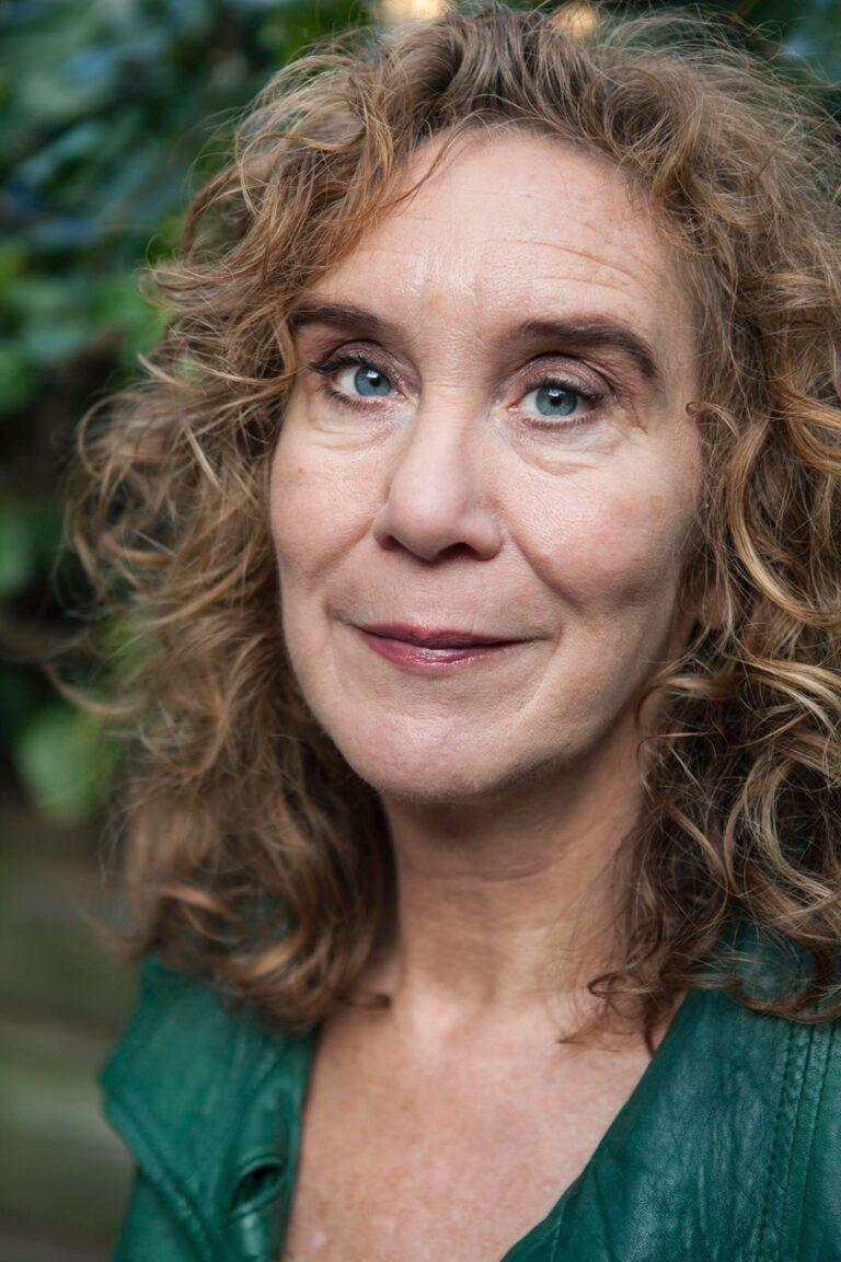 Marisa van Eyle