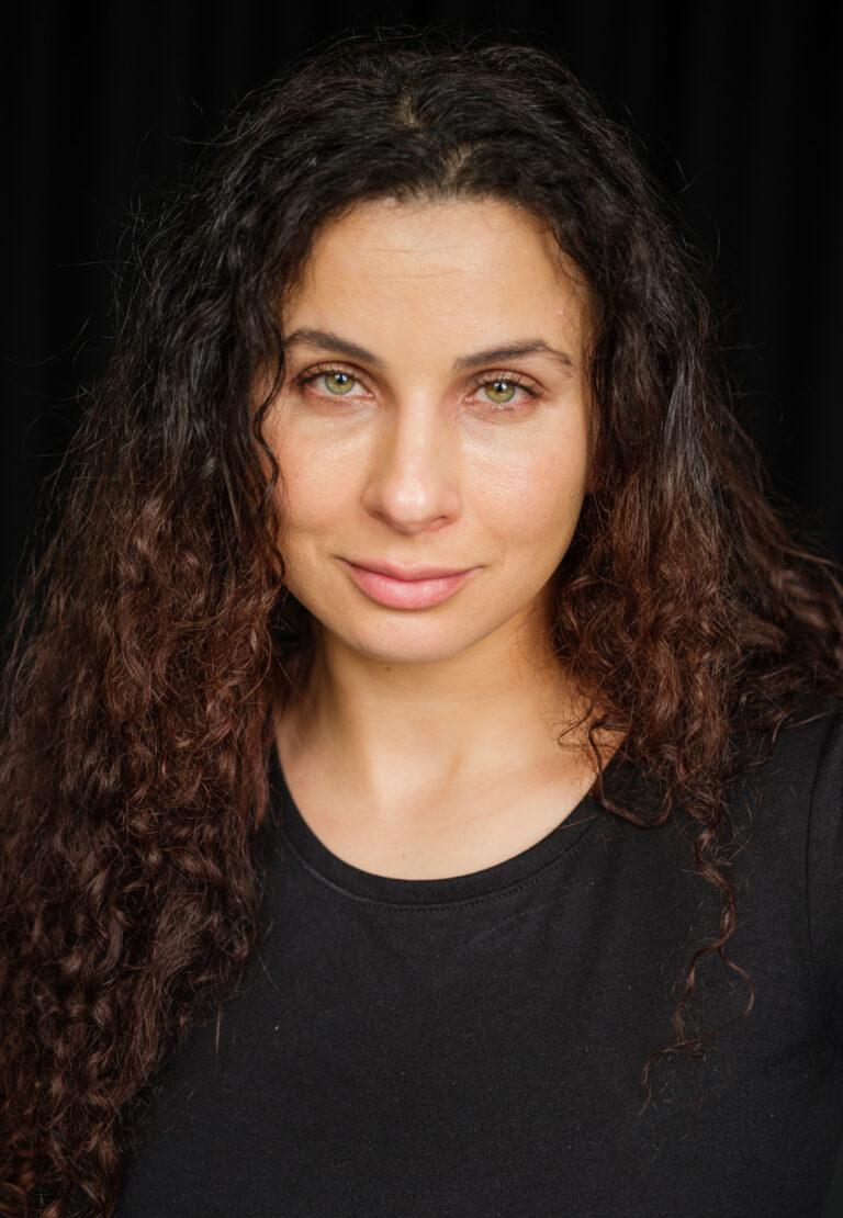 Zineb Fallouk