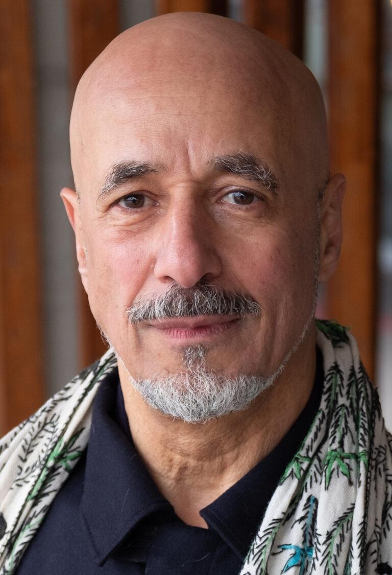 Sabri Saad El Hamus